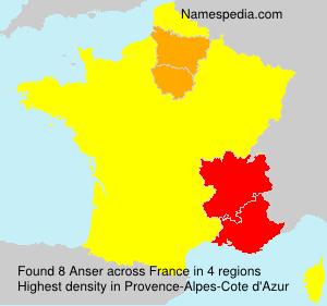 Anser