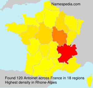Antoinet