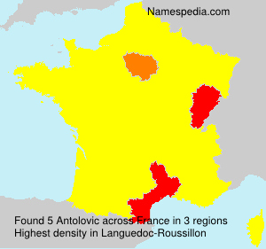 Antolovic