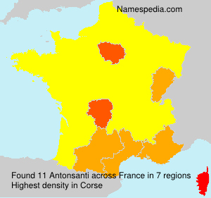 Antonsanti