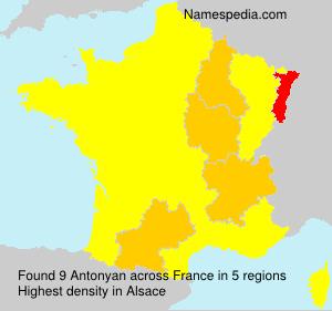 Antonyan