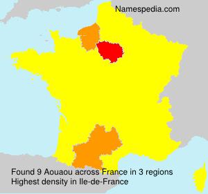 Aouaou
