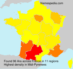 Ara - France