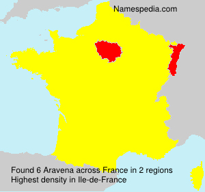 Aravena