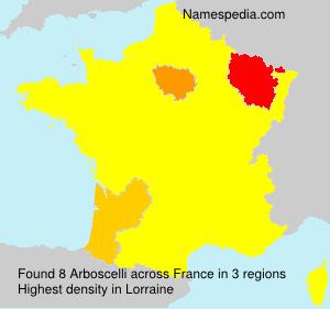 Arboscelli