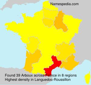 Arboux