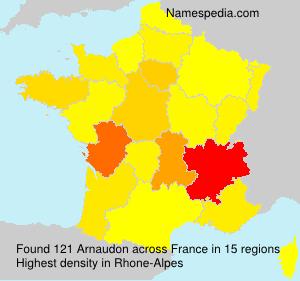 Arnaudon