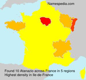 Atanazio