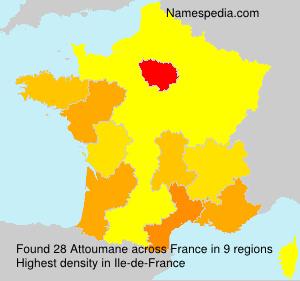 Attoumane