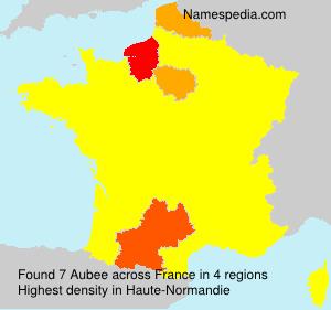 Aubee