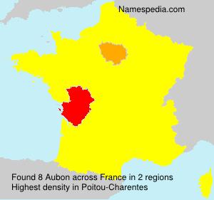 Aubon