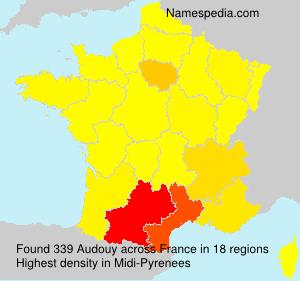 Audouy