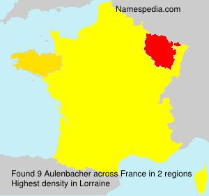 Aulenbacher