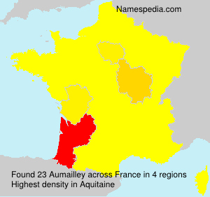 Aumailley
