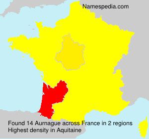 Aurnague
