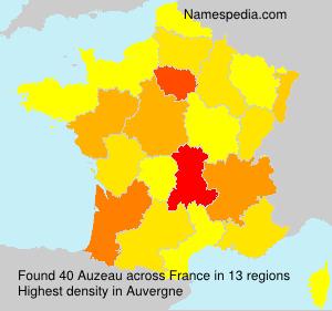 Auzeau