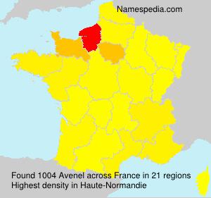 Avenel