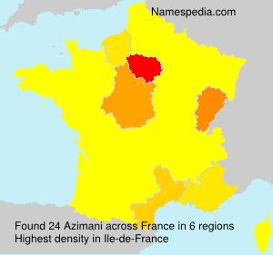 Azimani