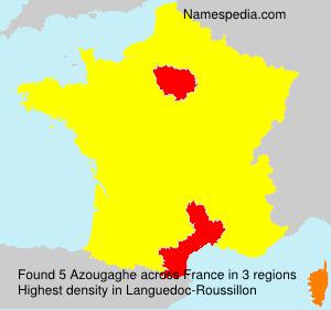 Azougaghe