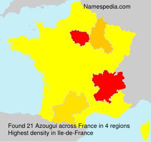 Azougui