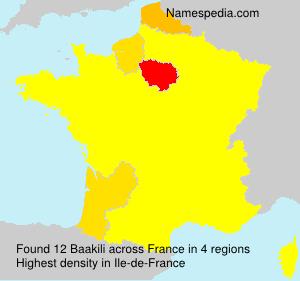 Baakili