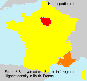 Baboyan