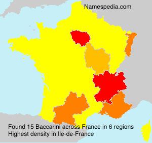 Baccarini