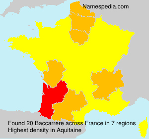 Baccarrere