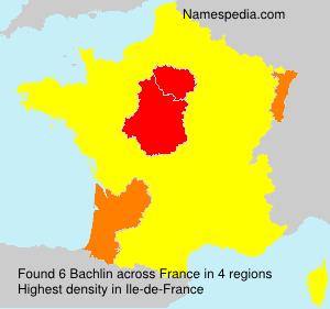 Bachlin