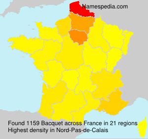 Bacquet