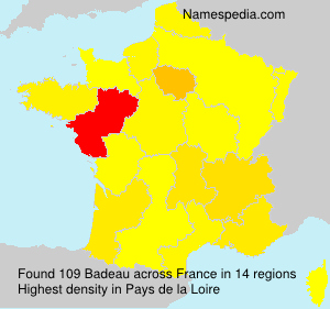 Badeau