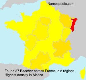 Baecher