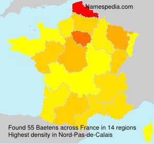 Baetens