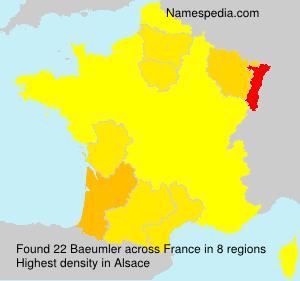 Baeumler