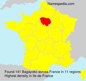 Bagayoko