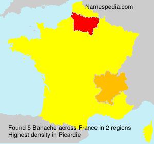Bahache