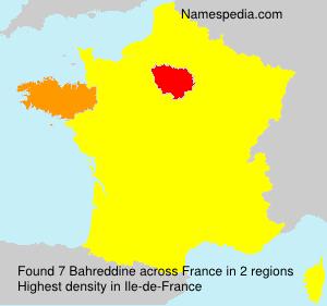 Bahreddine