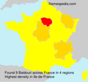 Baidouri