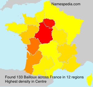 Bailloux