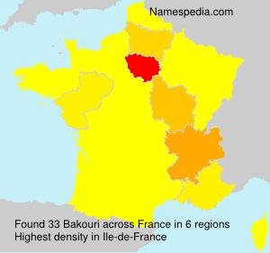 Bakouri