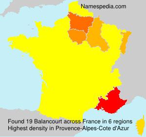 Balancourt