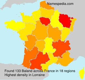 Baland
