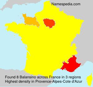 Balansino