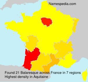 Balaresque