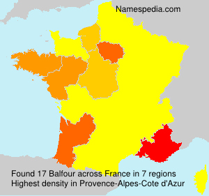 Balfour