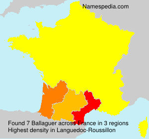 Ballaguer