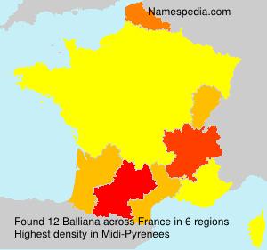 Balliana
