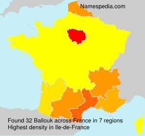 Ballouk