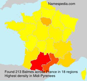 Balmes