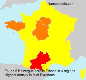 Balzergue